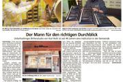 Presseartikel vom Münchner Merkur