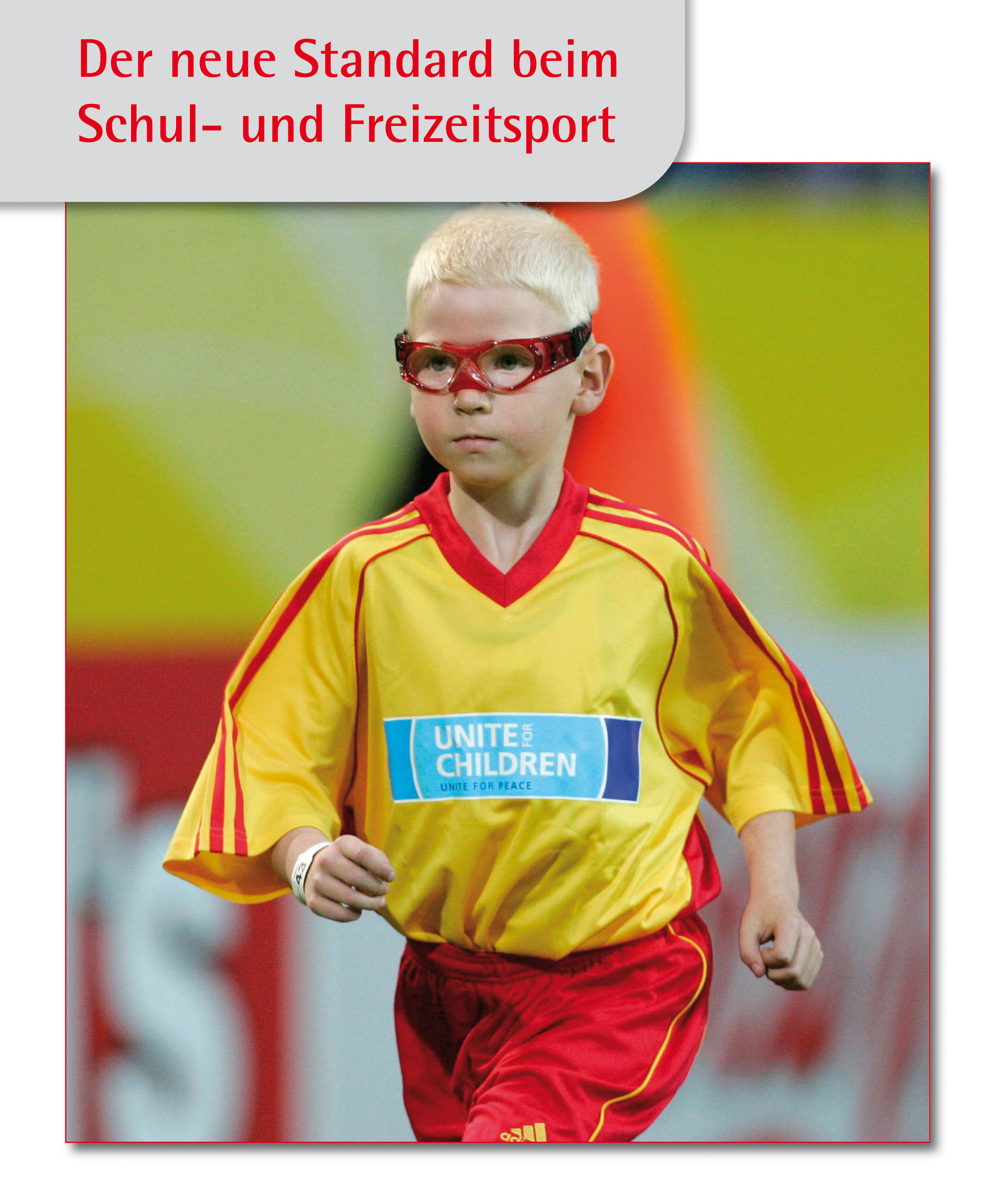 Bild Kindersport
